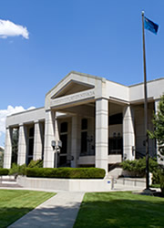 Supreme Court of the State of Nevada